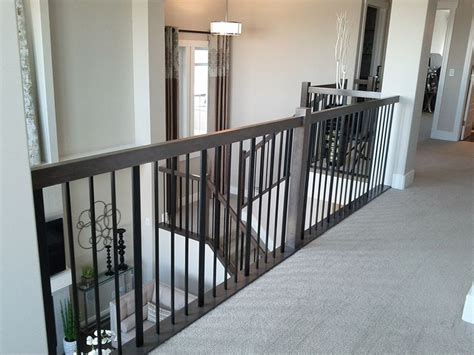 Banister And Baluster by Metal Baluster System Modern Staircase Foyer