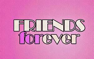 Best Friends Forever Wallpaper - WallpaperSafari