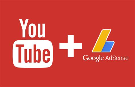 Monetize Youtube Videos Using Google Adsense Hosted Account