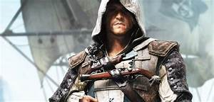 Michael Fassbender: Assassin's che? - Assassin's Creed IV ...