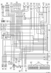 Fuel System Dfi - Kawasaki Z750