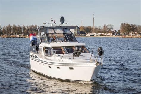 Motorboot Huren by Motorboot Re Line 1150 Ottenhome Heeg Verhuur