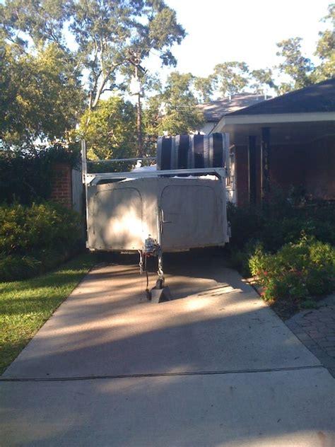 brakes surge trailer rennlist forums