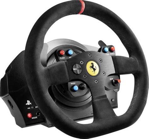 lenkrad thrustmaster  ferrari integral racing wheel