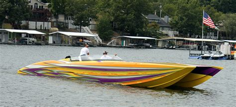 Performance Boats Lake Of The Ozarks by Prince And Dunphy Die In Lake Of The Ozarks