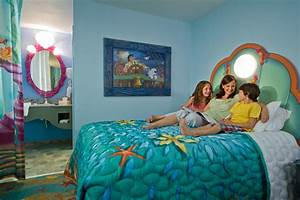 First Look: Family Suites at Disney s Art of Animation Resort Disney Parks Blog
