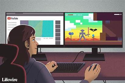Games Animated Playing Lifewire Produce Record Ps4