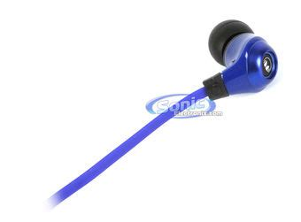 Monster Ncredible Nergy Inear Headphones With Inline