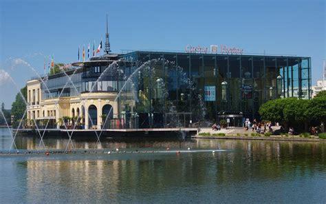 le bureau enghien les bains tourisme fr vacances en 238 le de avec les offices de tourisme de
