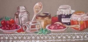 Ouvrir Un Pot De Peinture : peinture pots de confitures ~ Medecine-chirurgie-esthetiques.com Avis de Voitures