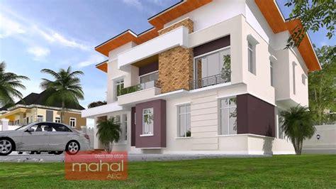 architectural designs house plans  nigeria  description  description youtube