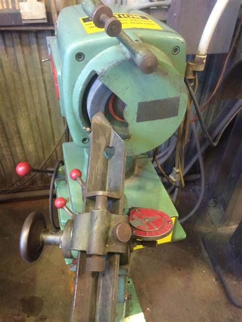 sterling drill grinder