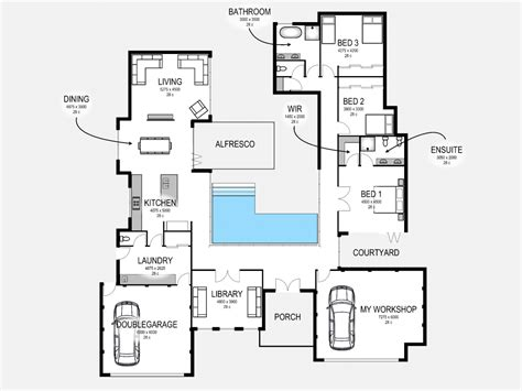 free floor plan designer floor plans exquisite ideas design a floor plan
