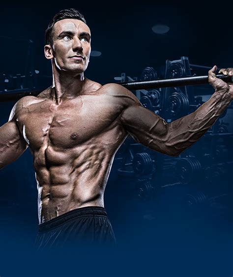 kevin roy muscletech
