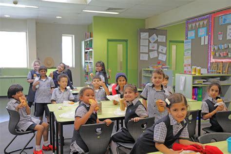 VISS Raises Funds For The Australian Bushfires   Sharjah ...