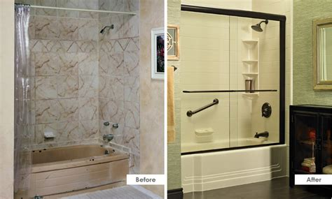 bathfitter bath remodeling