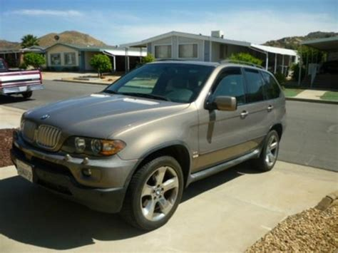 Bmw X5 For Sale By Owner by 2005 Bmw X5 Car Sale In Venice Ca 90291