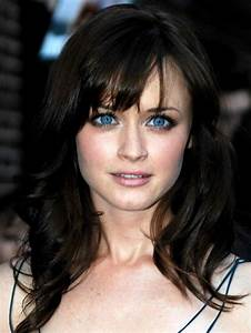 What is the Best Cut and Colour For My Wavy, Brown Hair ...