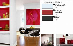 Couleur Pour Salle A Manger : comment choisir une peinture blanche et sa nuance ~ Teatrodelosmanantiales.com Idées de Décoration