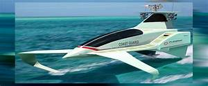 Hydrofoils Incorporated We Build The World39s Fastest
