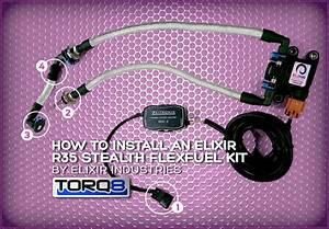 Kit Flex Fuel : kit flex fuel moto east flex fuel kit is official and ~ Melissatoandfro.com Idées de Décoration