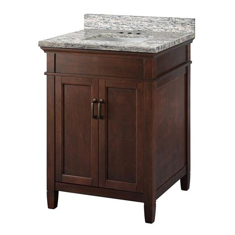 bordeaux kitchen cabinets foremost ashburn 25 in w x 22 in d bath vanity in 1763