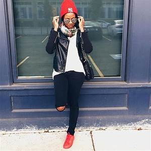 25+ Best Ideas about Red Sneakers on Pinterest | Red nike trainers Red nike running shoes and ...