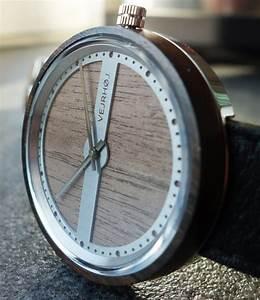 Uhren Aus Holz : neue marke uhr vejrh j nautic north uhren aus holz uhrforum ~ Whattoseeinmadrid.com Haus und Dekorationen