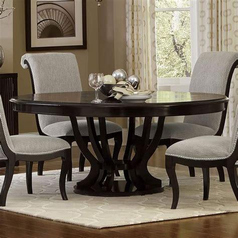 savion  dining table  homelegance furniturepick