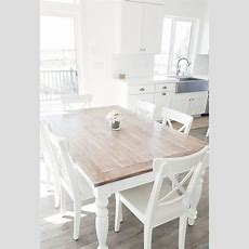 25+ Best Ideas About White Dining Table On Pinterest