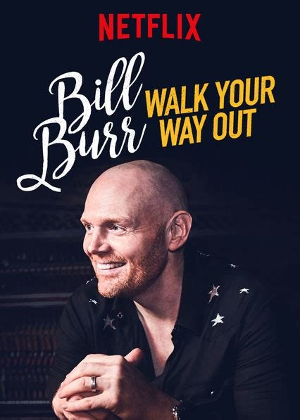 bill burr walk    martin totland medium
