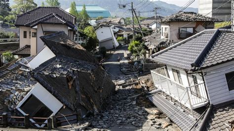 Major Japanese Companies Shut Factories After Earthquakes