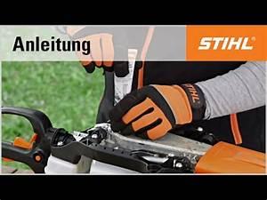 Heckenschere Von Stihl : das getriebe einer stihl benzin heckenschere schmieren youtube ~ Orissabook.com Haus und Dekorationen
