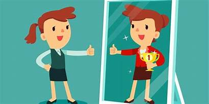 Yourself Clipart Others Better Change Entrepreneur Self