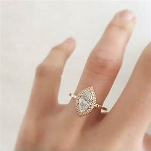 1000+ ideas about Flat Engagement Rings on Pinterest