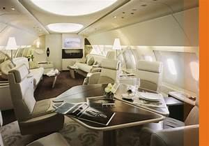 Luxury Private Jet Interiors | Luxuryy.com