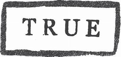 False True Stamp Transparent Grunge Onlygfx Px