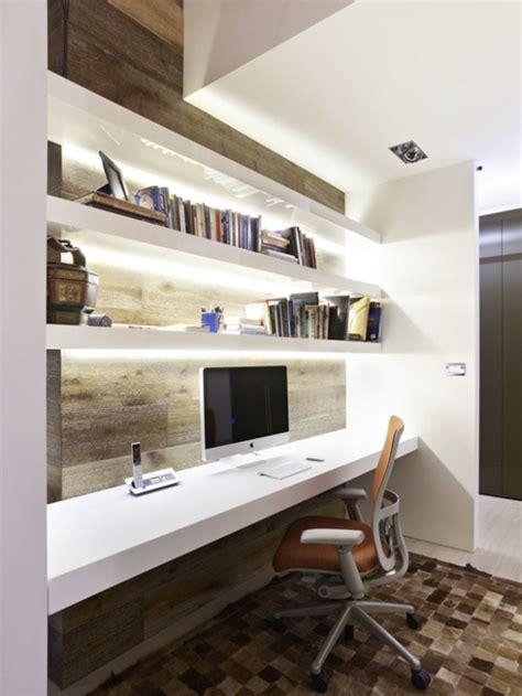 bureau à la maison aménagement 42 idées déco de bureau pour votre loft