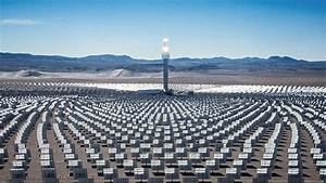 This Huge New Solar Farm Near Las Vegas Provides Power ...