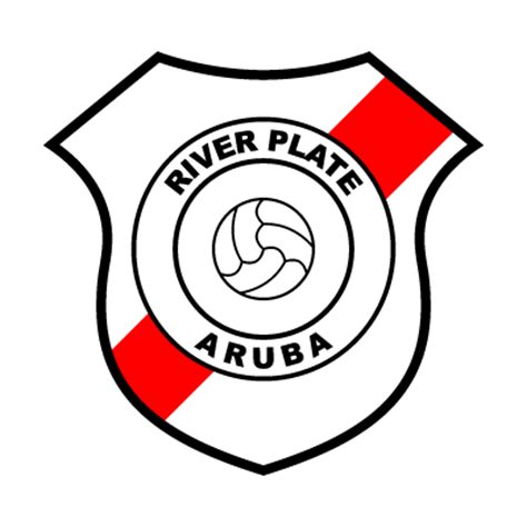 Sv River Plate Aruba Logo Vector (EPS) Download For Free