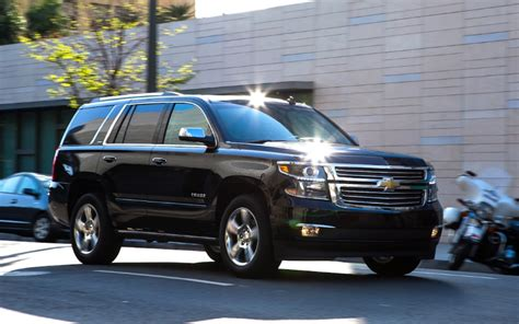 chevy tahoe release date redesign price interior