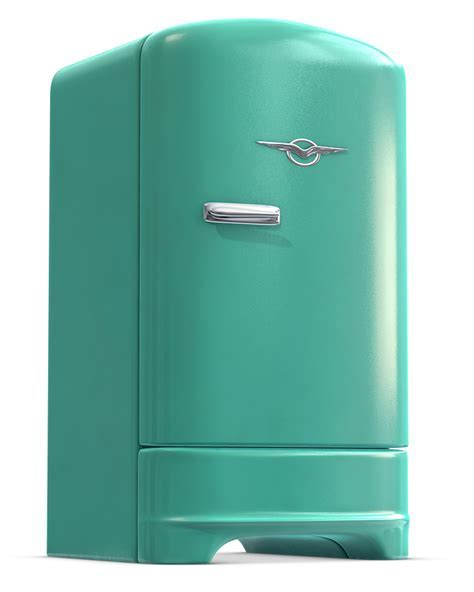 kitchen appliances: Green Kitchen Appliances