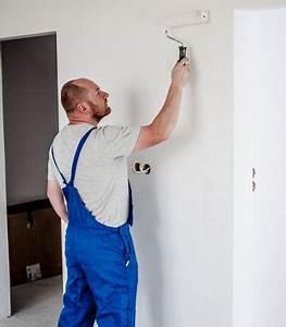 Wand Richtig Streichen : richtig streichen wir geben tipps und zeigen die fehler ~ Eleganceandgraceweddings.com Haus und Dekorationen
