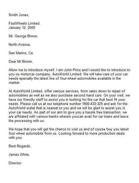letter  introduction format crna cover letter