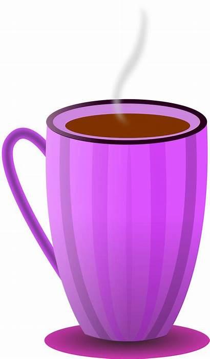 Coffee Cup Clip Clipart Mug Cups Tea