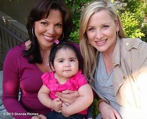 17 Best images about Jessica Capshaw on Pinterest | Greys ...