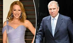 Magazine makes bizarre claims Kylie Minogue is 'dating ...