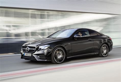 Mercedes E Class 2019 by 2019 Mercedes E Class Announced In Australia E 53