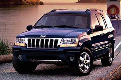 Jeep Wj Wallpaper by 2004 Jeep Grand Conceptcarz