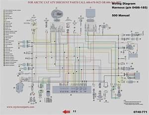 2011 Polaris Rzr 800 Wiring Diagram